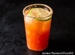 13 Ways To Make A Michelada