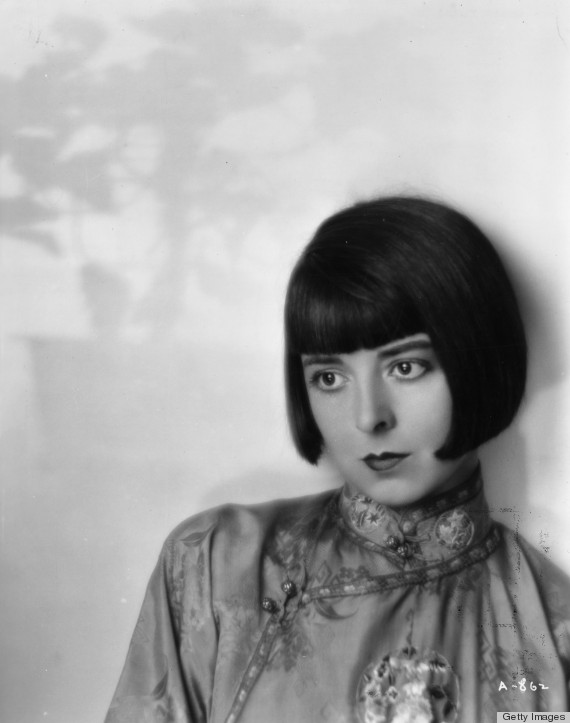 1920s Hairstyles That Defined The Decade From The Bob To Finger Waves Photos Huffpost