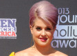 The Week's Worst-Dressed List Includes Kelly Osbourne In An '80s Prom Dress (PHOTOS)