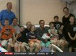 Michigan Family Has 12 Boys, As Jay, Kateri Schwandt Welcome Son Tucker To Growing Brood (VIDEO)