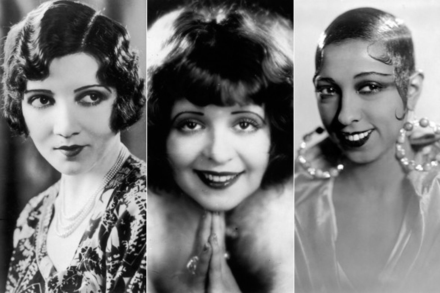 Prime 1920S Hairstyles That Defined The Decade From The Bob To Finger Short Hairstyles For Black Women Fulllsitofus