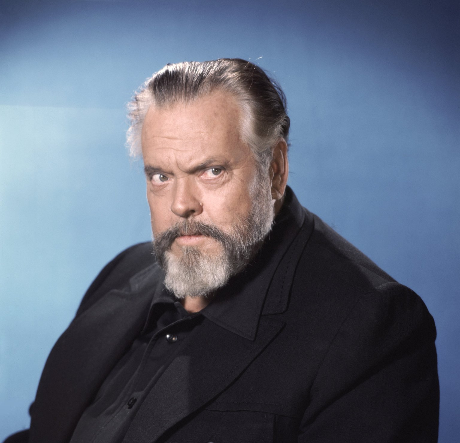 Orson Welles Lost Orson Welles Film