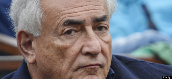 Judges: DSK 'King Of The Party' At Orgies