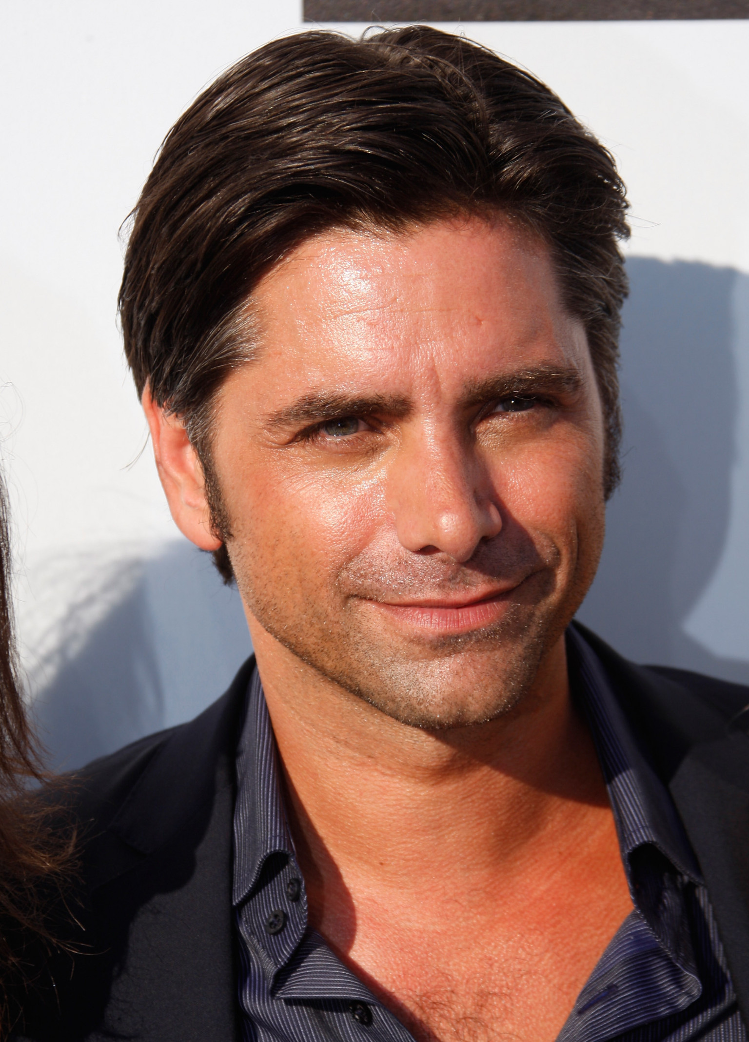 John Stamos earned a  million dollar salary, leaving the net worth at 40 million in 2017