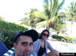 derek medina asesina esposa foto facebook