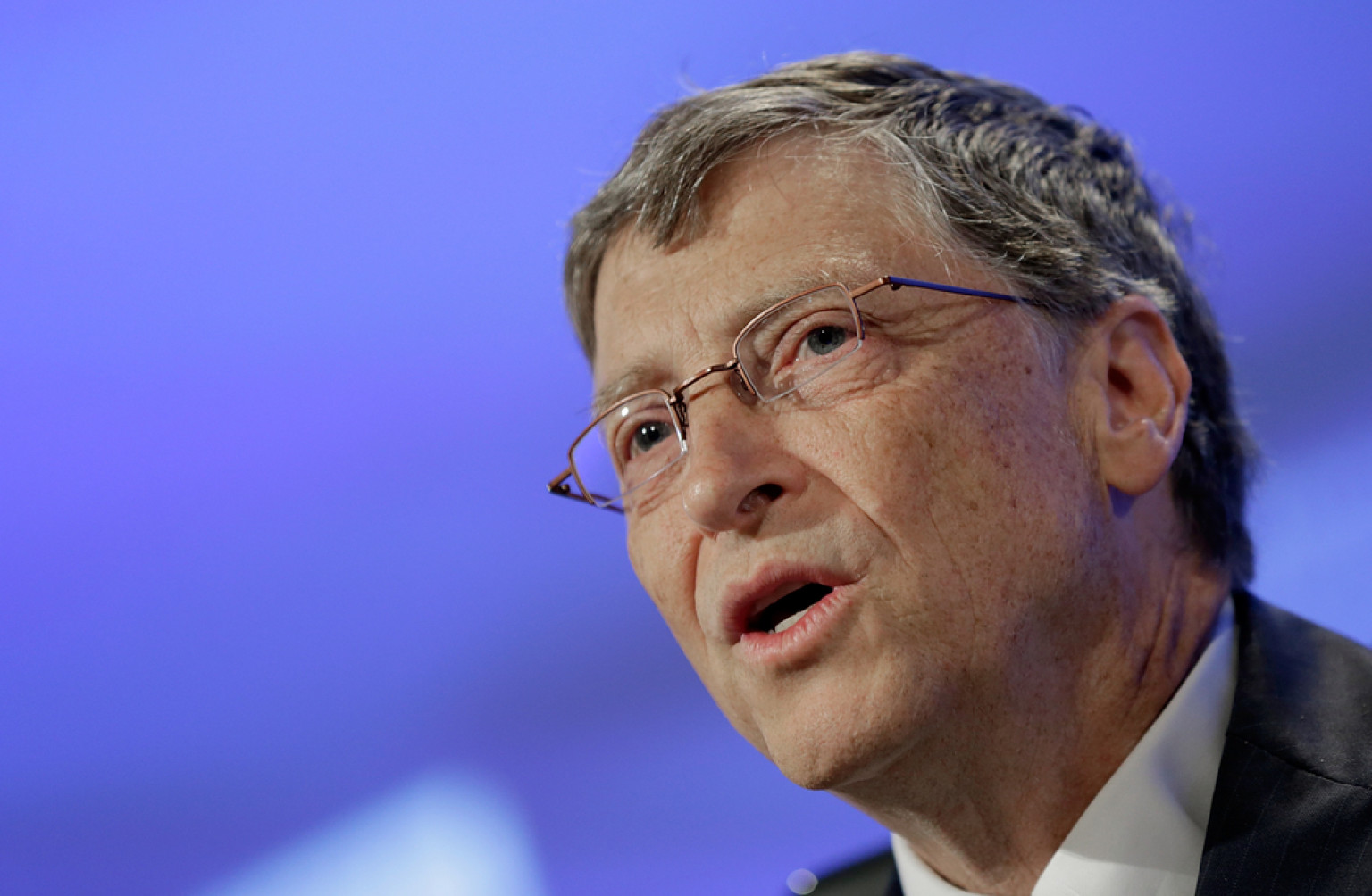 Bill Gates Criticizes Google S Project Loon Silicon