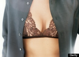 8 Amazing Things To Know About Breasts