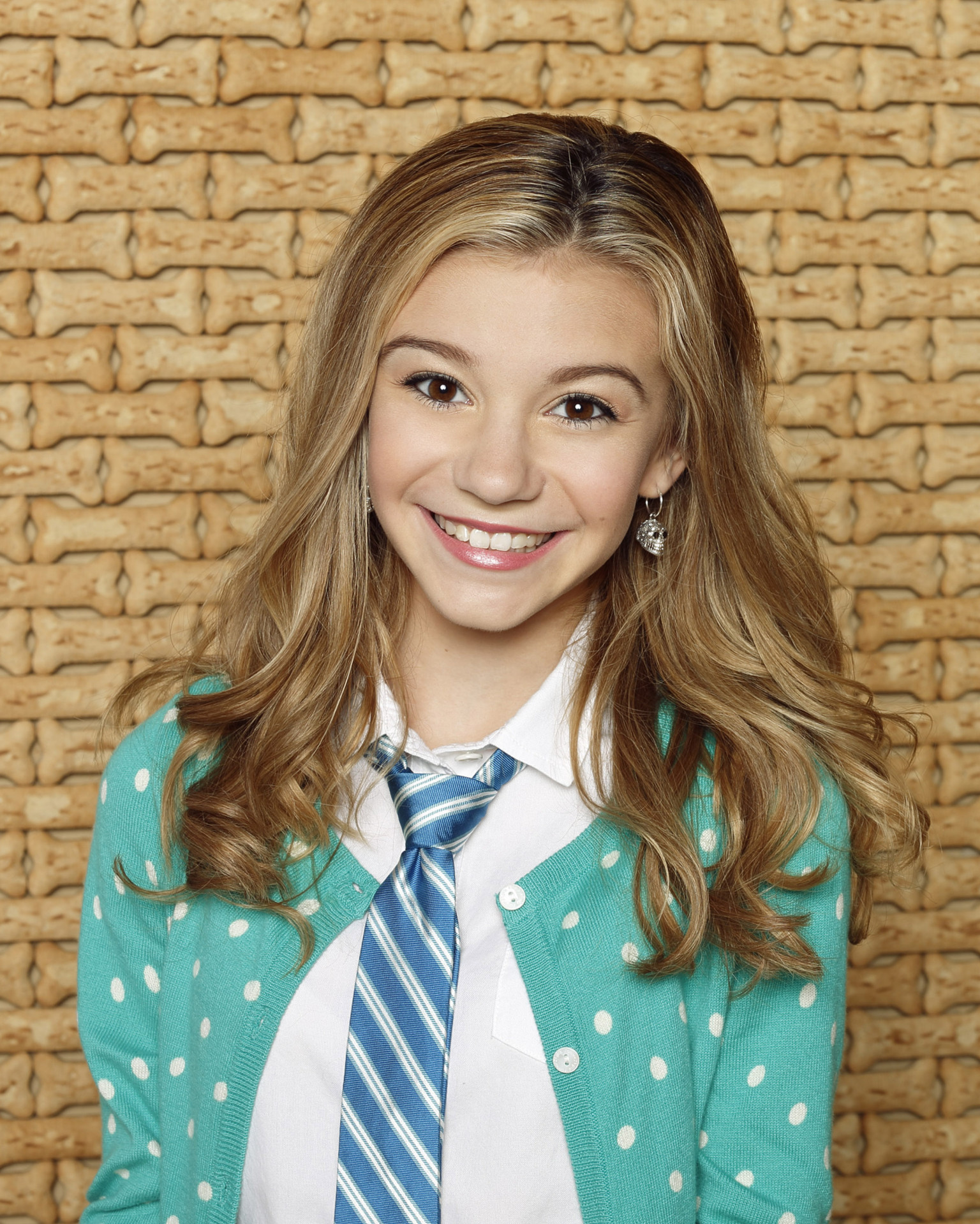 for Teens  G Hannelius  G Hannelius