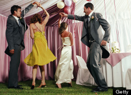 Can You Tell Your Guests What To Wear To The Wedding?