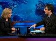 John Oliver Grills Kirsten Gillibrand About Wall Street Donations