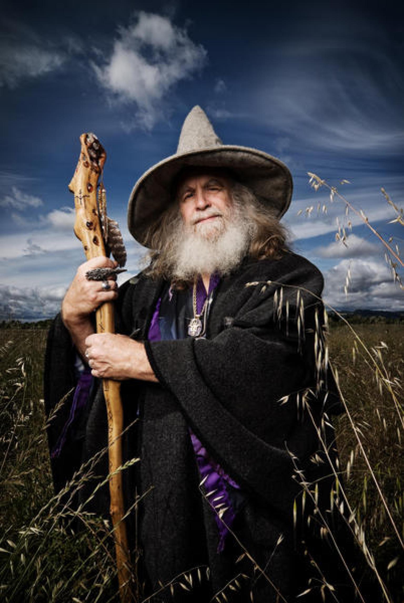 Wizard Of