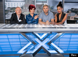 'X Factor': Judges' Houses Guest Mentors Revealed!