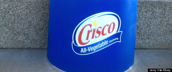 crisco fist sculpture