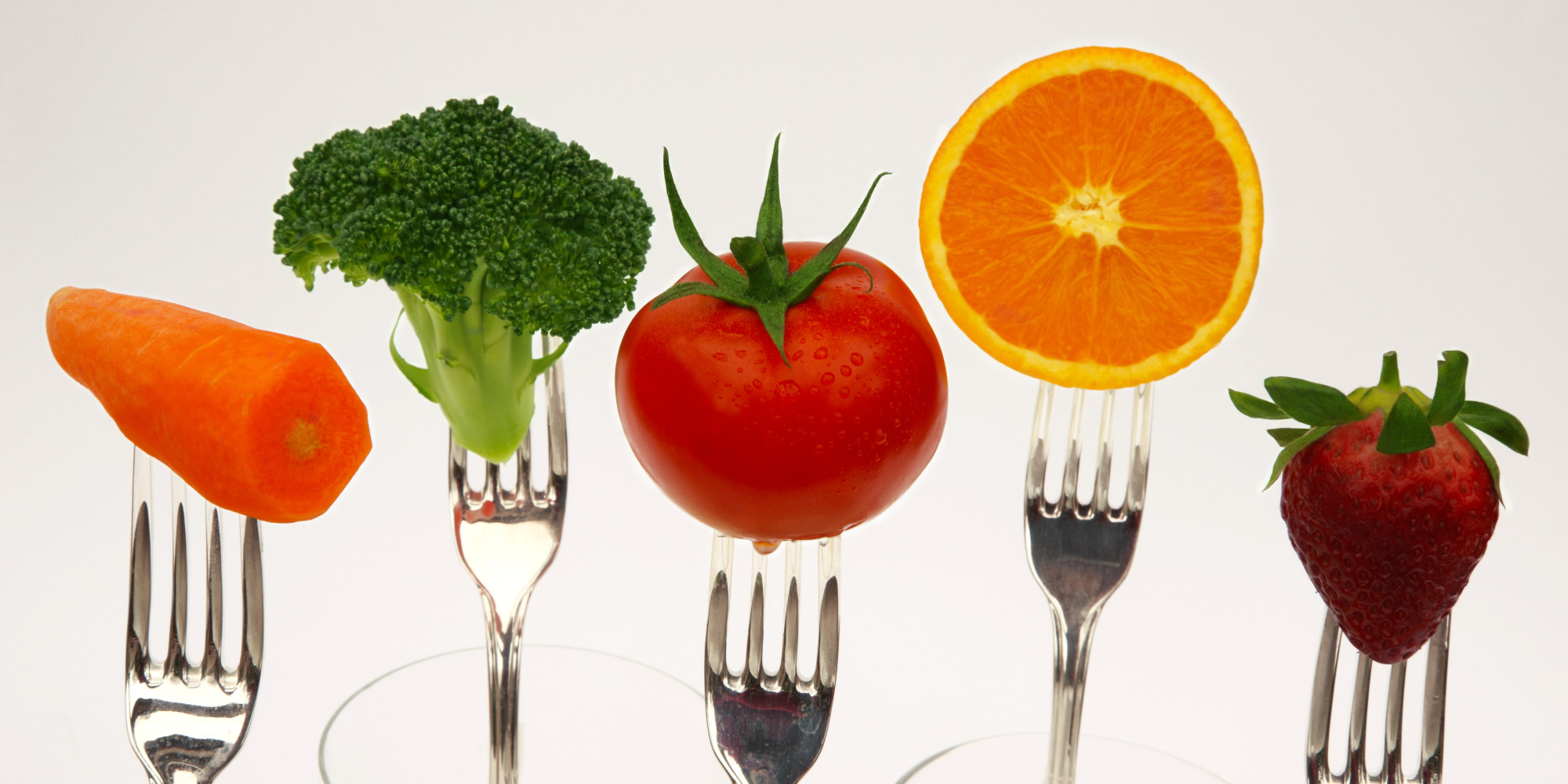 Clean eating - The diet that's not a diet and could help you lose a stone