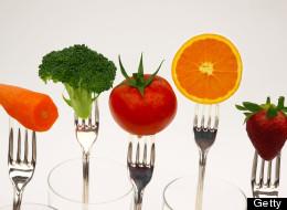 Digesting the New Veganomic Guidelines