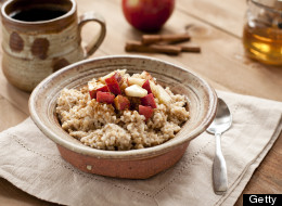 7 High-Protein Breakfast Ideas