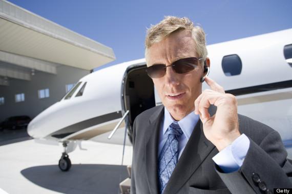 airplane bluetooth