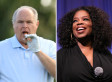 Rush Limbaugh Attacks Oprah Over Obama, Race Comments (AUDIO)