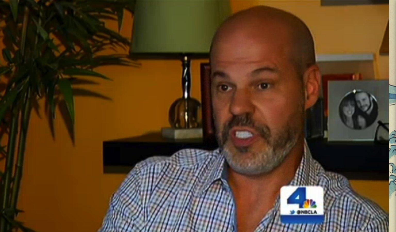 California court doctors treat gays