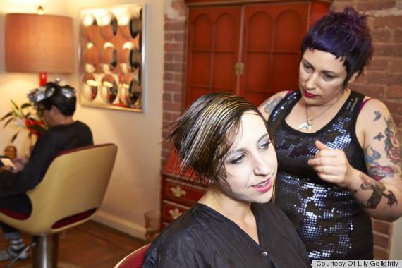 hair photo 3