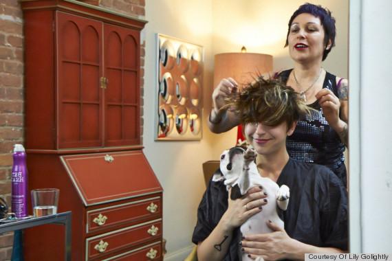 hair photo 2