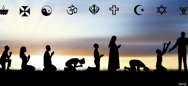 LOOK: Do You Know Which Religion These Symbols Belong To?