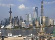Shanghai Photos Taken 26 Years Apart Highlight City's Staggering Growth