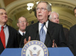 Unified GOP To Block Senate From Debating Wall Street Reform