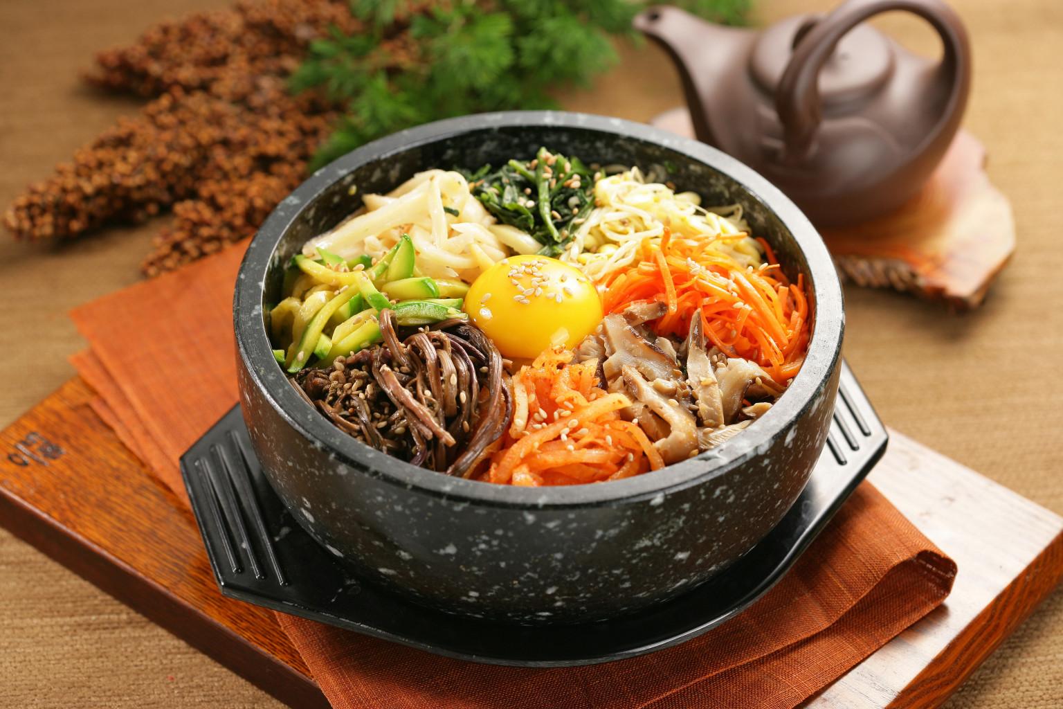 Kết quả hình ảnh cho korean food
