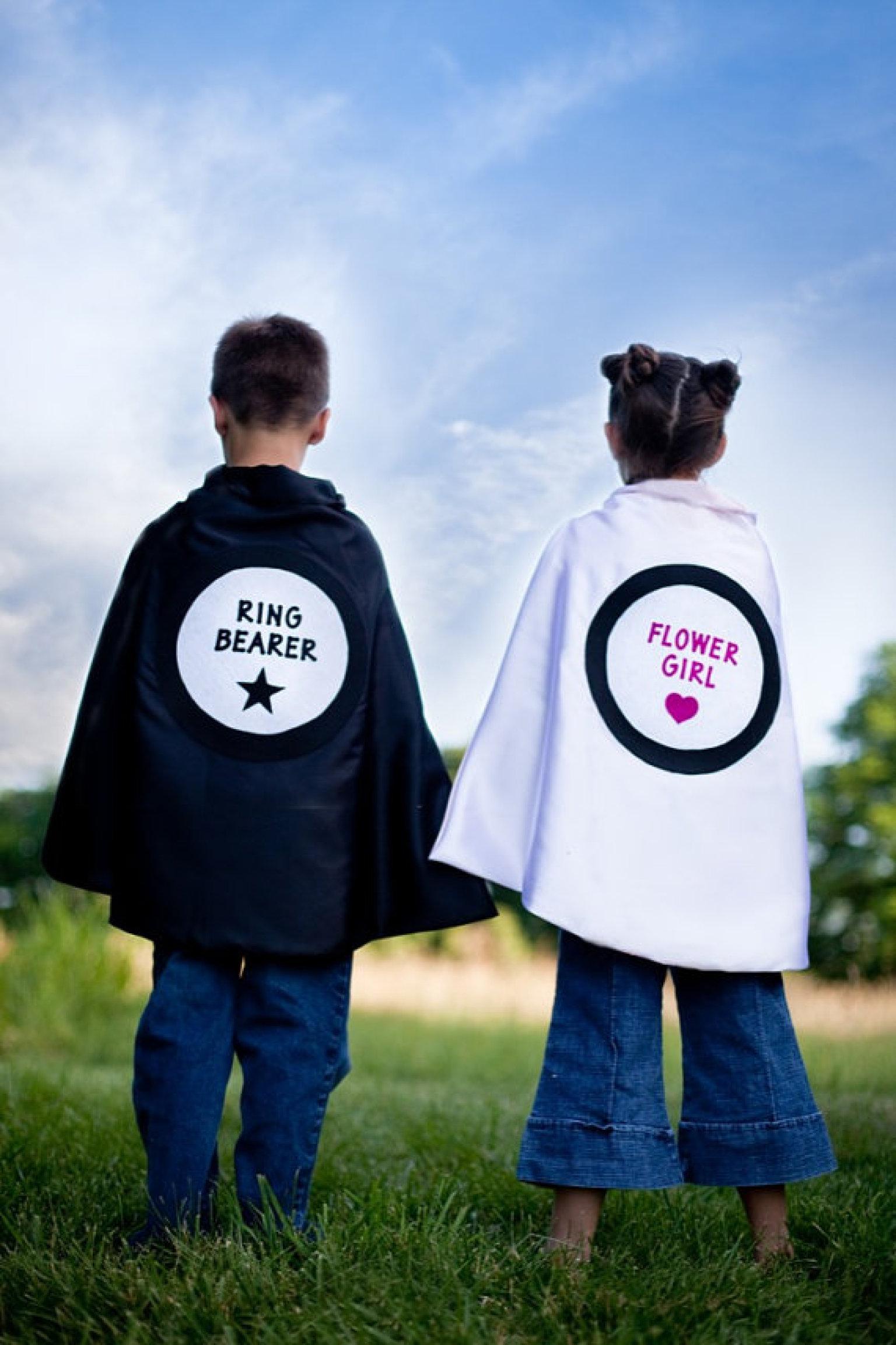 Superhero Wedding Inspiration For Comic Loving Couples (PHOTOS) | HuffPost
