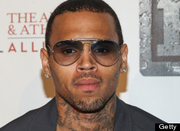 Chris Brown Suffers An Alleged Seizure