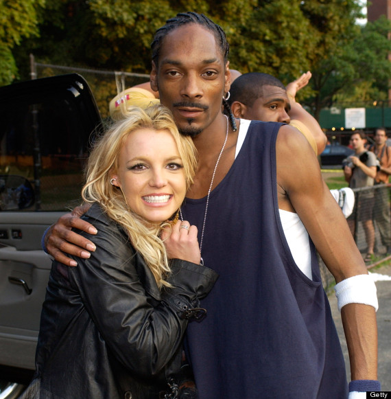 britney spears snoop dogg