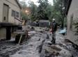 Colorado Flash Flood And Mudslide Leaves 1 Dead, 3 Missing