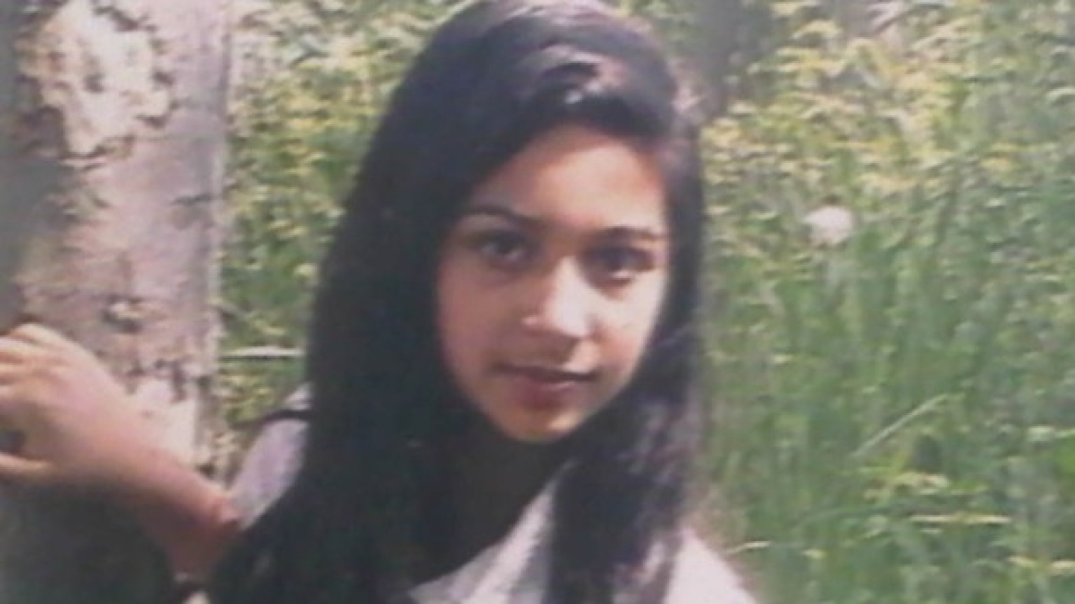 Missing Erika Kacicova Sought By Police As Man Questioned