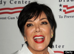 Kris Jenner Responds To Obama's Takedown Of Kim & Kanye