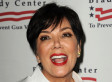 Kris Jenner Responds To President Obama's Takedown Of Kim Kardashian & Kanye West