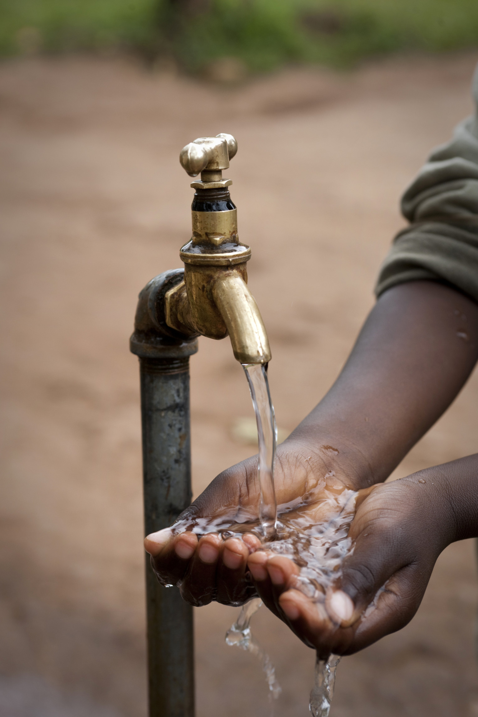 water and sanitation 25 billion people around the world do not have access to adequate sanitation read how water and sanitation help reduce poverty and disease.