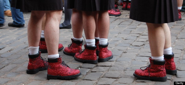 Making It Up As You Go Along - What Business Can Learn From The Edinburgh Fringe