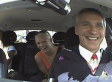 Norway Prime Minister Jens Stoltenberg Poses As Taxi Driver In Campaign Stunt (VIDEO)