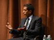 CNN 'Weed' Documentary Follows Sanjay Gupta's Reversal On Marijuana