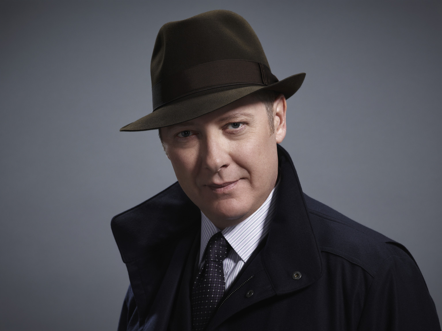 'The Blacklist' On NBC: Exclusive First Look At James