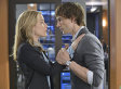 'Covert Affairs': Annie And Auggie Face A New Challenge In 'Here Comes Your Man' Sneak Peek (EXCLUSIVE VIDEO)
