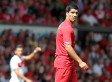 Luis Suarez Transfer Saga: Brendan Rogers Says Striker Must Apologize To Liverpool Teammates