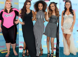 VOTE: Teen Choice Awards - Best And Worst Dressed