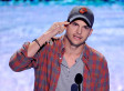 Ashton Kutcher Reveals His 'Real' Name At Teen Choice Awards