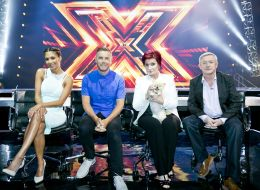 X Factor's Cruel New Twist