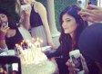 Kylie Jenner Celebrates Sweet 16 Without Kim Kardashian