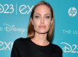 Angelina Jolie Hits D23 Expo Decked Out In All Black (PHOTO)