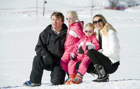 prince friso ski