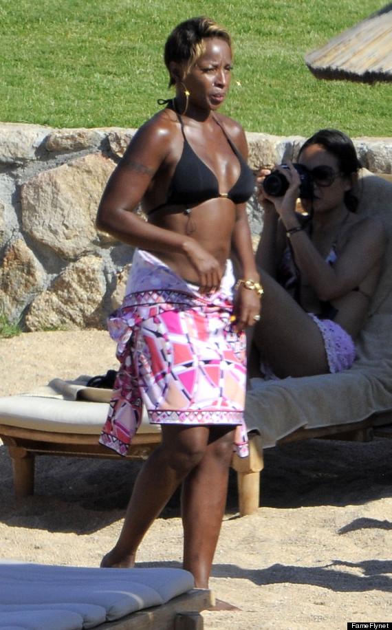 Theme.... Mary j blige nude bikini similar it